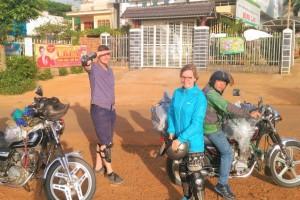 Dalat Easy Rider Tour - Dalat Motorbike Tour